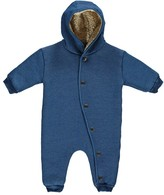 Finger In The Nose Wraptor Lined Jumpsuit