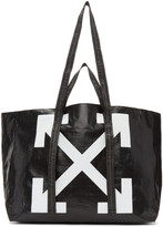 Off-White Off White Black New Commercial Tote