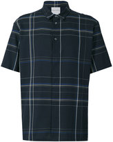 Stephan Schneider Pardon polo shirt - men - Cotton - M