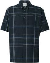 Stephan Schneider Pardon polo shirt - men - Cotton - M