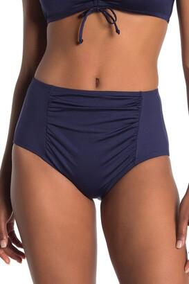 Mossimo Spell Bound High Waist Bikini Bottoms