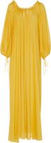 Three Graces London Cotton Maxi Dress