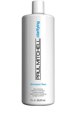Paul Mitchell Clarifying Shampoo Two Deep Cleansing 1000ml