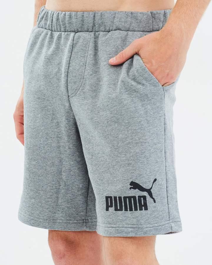 Puma Essential No.1 Sweat Shorts