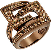 GUESS Buckle Ring