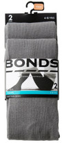 Bonds Bds School Tight 2pk