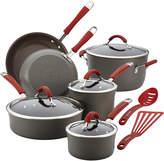 Rachael Ray Cucina 12-pc. Hard-Anodized Cookware Set