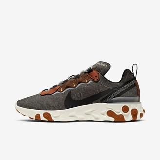 Nike Men's Shoe React Element 55 SE