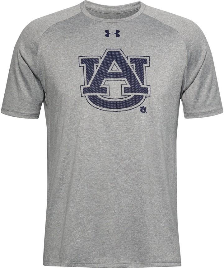 9f5b5237ae Men's UA Tech Collegiate T-Shirt