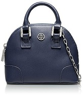 Tory Burch Robinson Shrunken Dome Tote