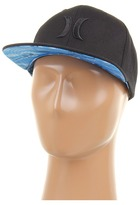 Hurley Solid Krush Hats (Black) - Hats