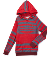 Lucky Brand Deep Red Hoodie - Toddler & Boys
