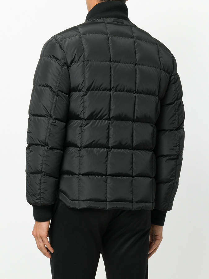 Z Zegna padded jacket