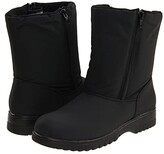 Tundra Boots Fran (Black) Women's Cold Weather Boots