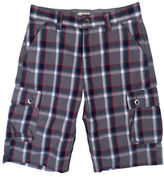 Levi'S Camouflage Shorts