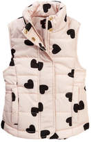 Imoga Fay Quilted Vest (Little Girls & Big Girls)