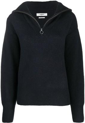 Etoile Isabel Marant Fine Knit Pullover Jumper