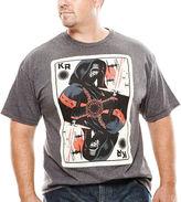 Star Wars STARWARS Force Awakens Aces High Graphic Tee - Big & Tall