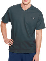 Champion Short Sleeve V Neck T-Shirt-Athletic