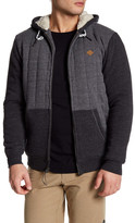 Rip Curl Fleece Hooded Jacket