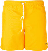 Mp Massimo Piombo - classic swimming shorts - men - Cotton/Polyester - M