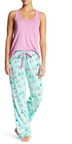 PJ Salvage Bicycle Sleep Pant