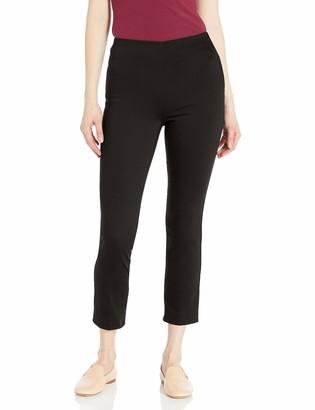 Bailey 44 Women's Bi Stretch Fitted Crop Trouser