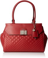 GUESS Rebel Roma Satchel