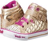 Skechers Twinkle Toes - Shuffles Sweetheart Sole (Infant/Toddler/Little Kid)