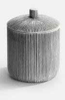 Kassatex 'Rivington' Porcelain Cotton Jar