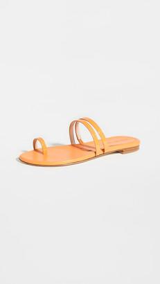 Stuart Weitzman Leonita Slide Sandals