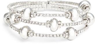 CRISTABELLE Multi Stone Bracelet