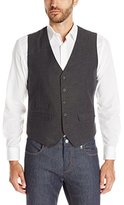 Original Penguin Men's Dobby Vest