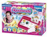 Aqua beads Aquabeads Rainbow Pen Station