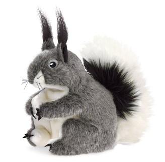 Folkmanis Puppet Abert's Squirrel