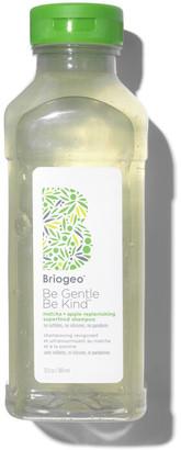 BRIOGEO Be Gentle, Be Kind Matcha + Apple Replenishing Superfood Shampoo