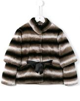 Butka Fur rabbit fur jacket