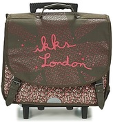 Ikks LONDON CARTABLE TROLLEY 41CM