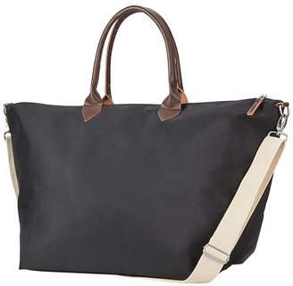 Cathy's Concepts Cathy Concepts Personalized Microfiber Weekender Tote