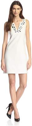 JB by Julie Brown Women's Isla Shift Dress