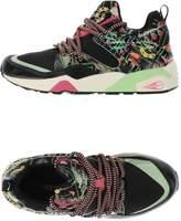 SWASH LONDON x PUMA High-tops & sneakers - Item 44922645