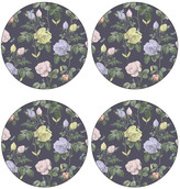 Ted Baker Rosie Lee Round Placemats - Set of 4