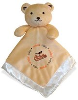 Baby Fanatic Security Bear Blanket, Baltimore Orioles by