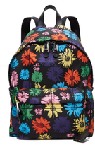 Moschino Floral Backpack