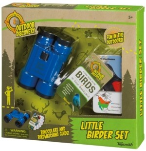 Toysmith Outdoor Discovery - Little Birder Set