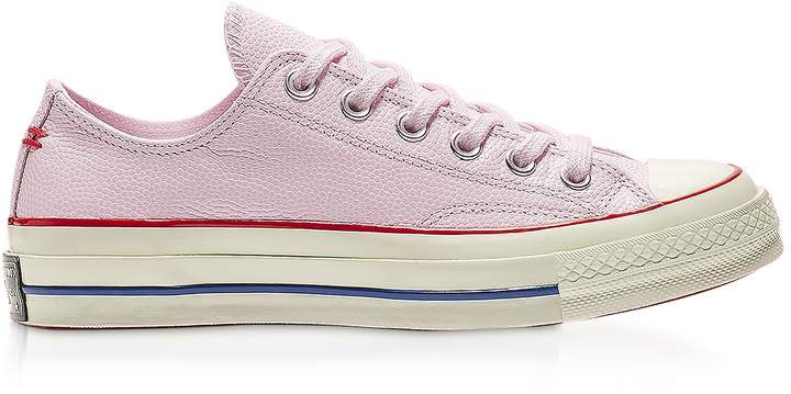 Converse Limited Edition Designer Shoes, Chuck 70 Pastel Pink Women's Sneakers
