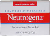 Neutrogena Acne-Prone Skin Formula Transparent Facial Bar 103.25 ml Skincare