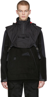 Nike Black MMW Edition NRG SE Jacket