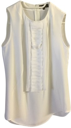 Adolfo Dominguez White Top for Women