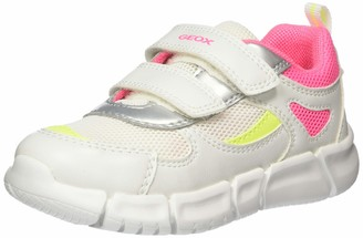 Geox Baby Girls B Flexyper B Low-Top Sneakers